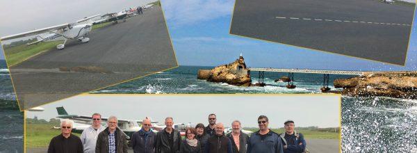 1er Mai 2019 : Voyage Club à Saint Brieuc