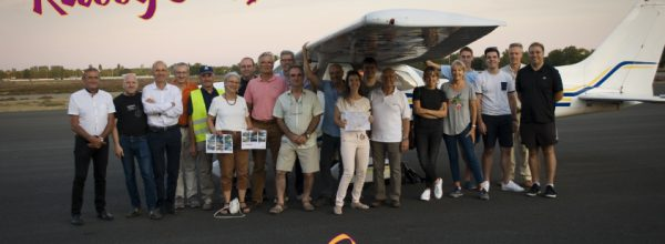 14-09-19 : Rallye Club ADMA !